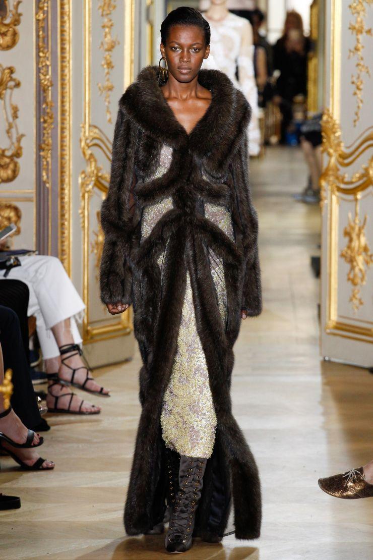 J. Mendel Haute Couture FW 2016 Paris (10)