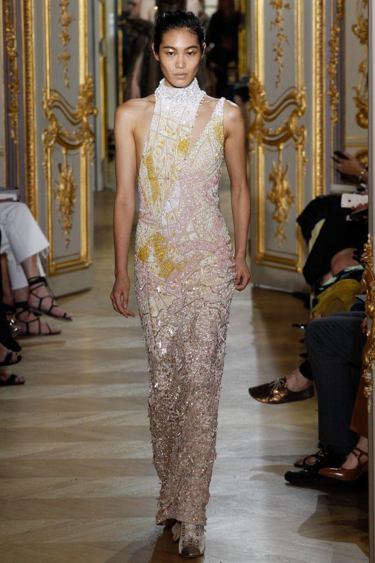 J. Mendel Haute Couture FW 2016 Paris (15)