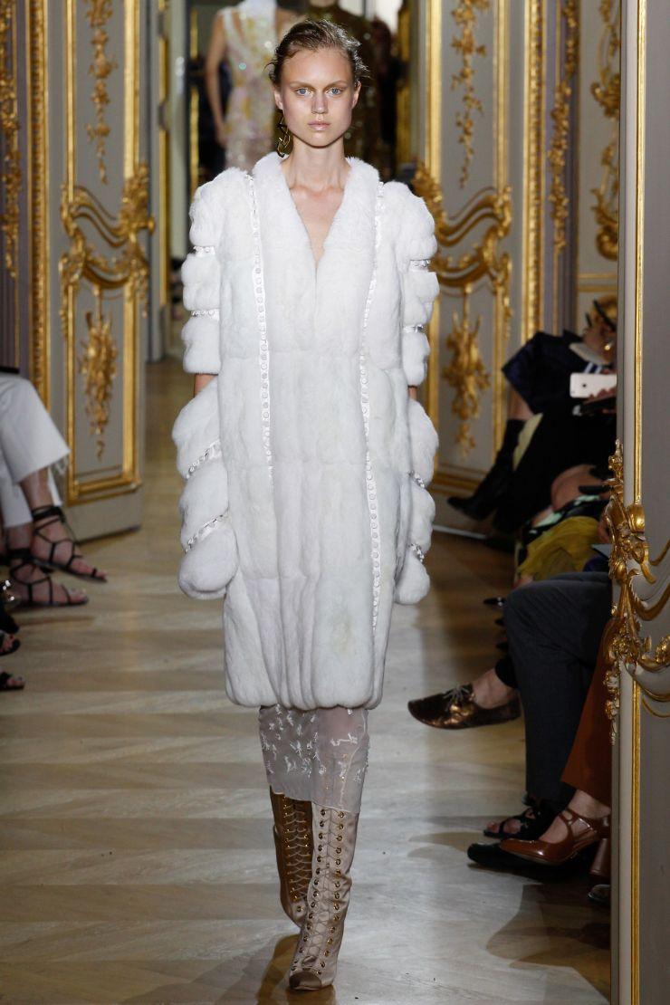J. Mendel Haute Couture FW 2016 Paris (18)