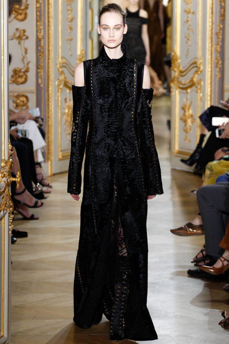 J. Mendel Haute Couture FW 2016 Paris (29)