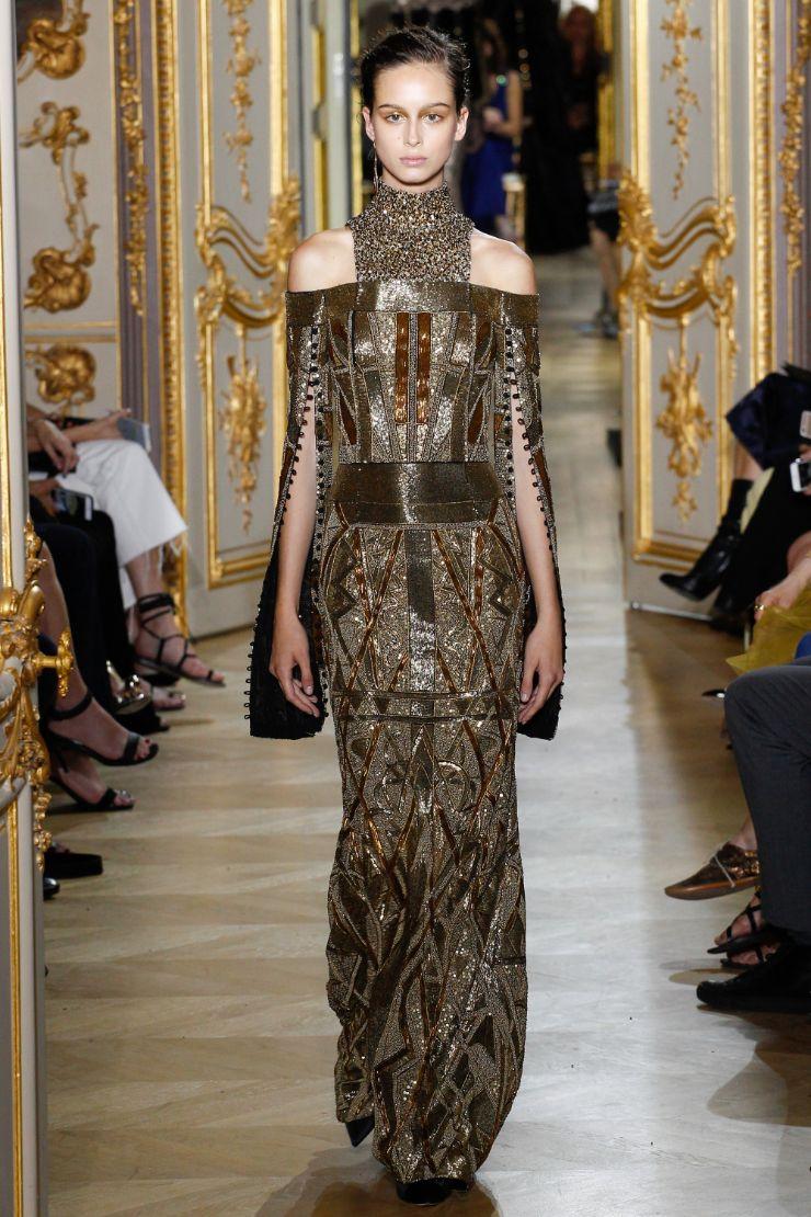 J. Mendel Haute Couture FW 2016 Paris (32)
