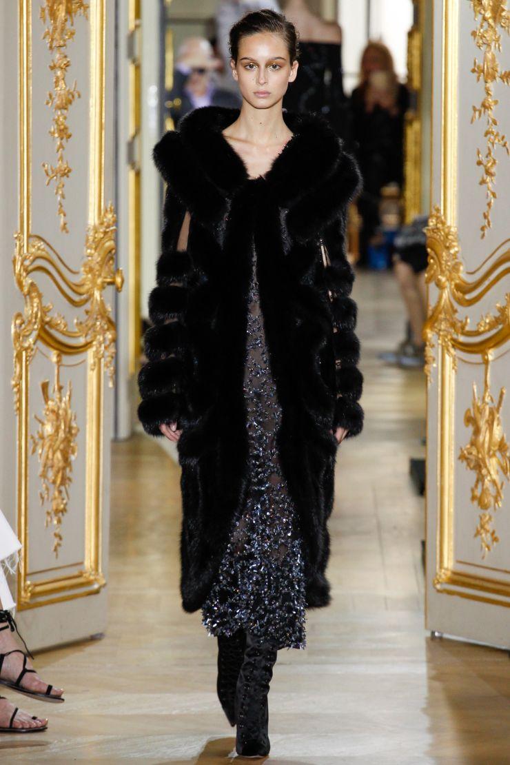 J. Mendel Haute Couture FW 2016 Paris (9)