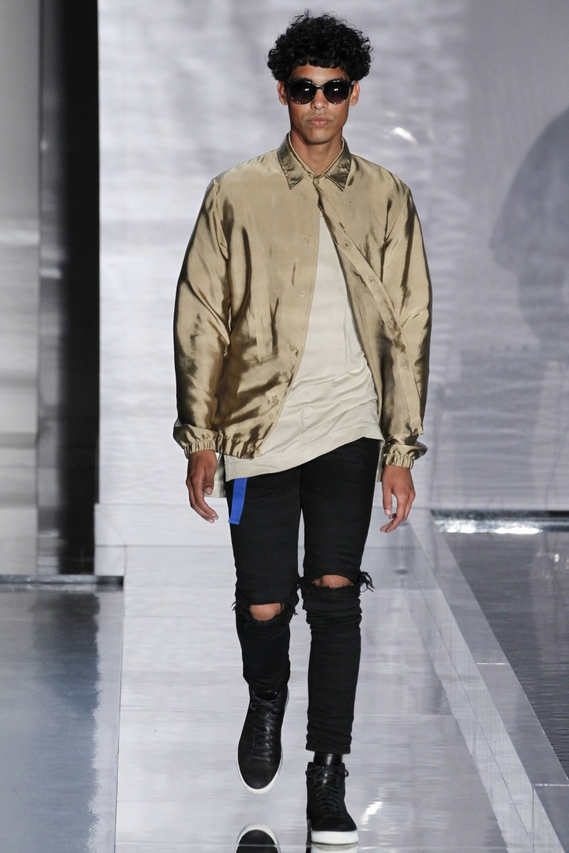 John Elliott Menswear SS 2017 NYFW (12)