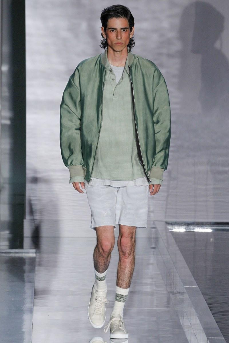 John Elliott Menswear SS 2017 NYFW (4)