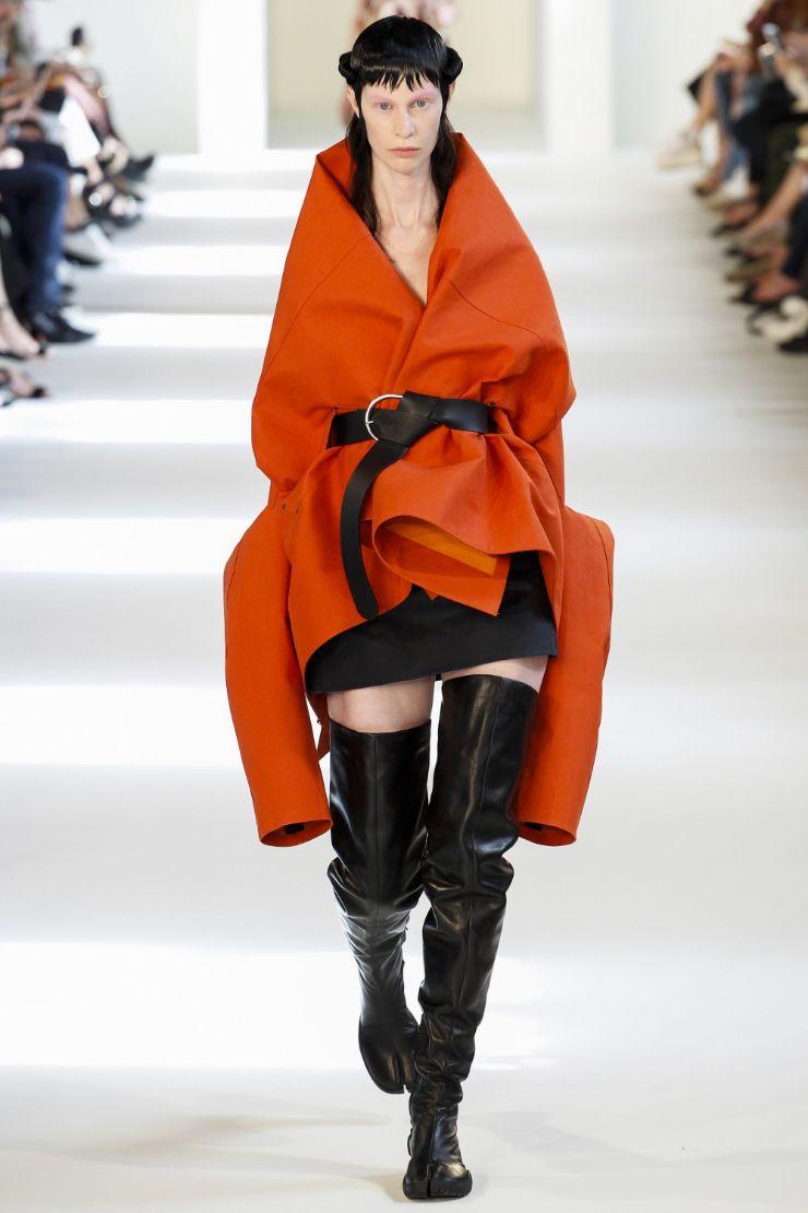 Maison Margiela Haute Couture FW 2016 Paris (1)