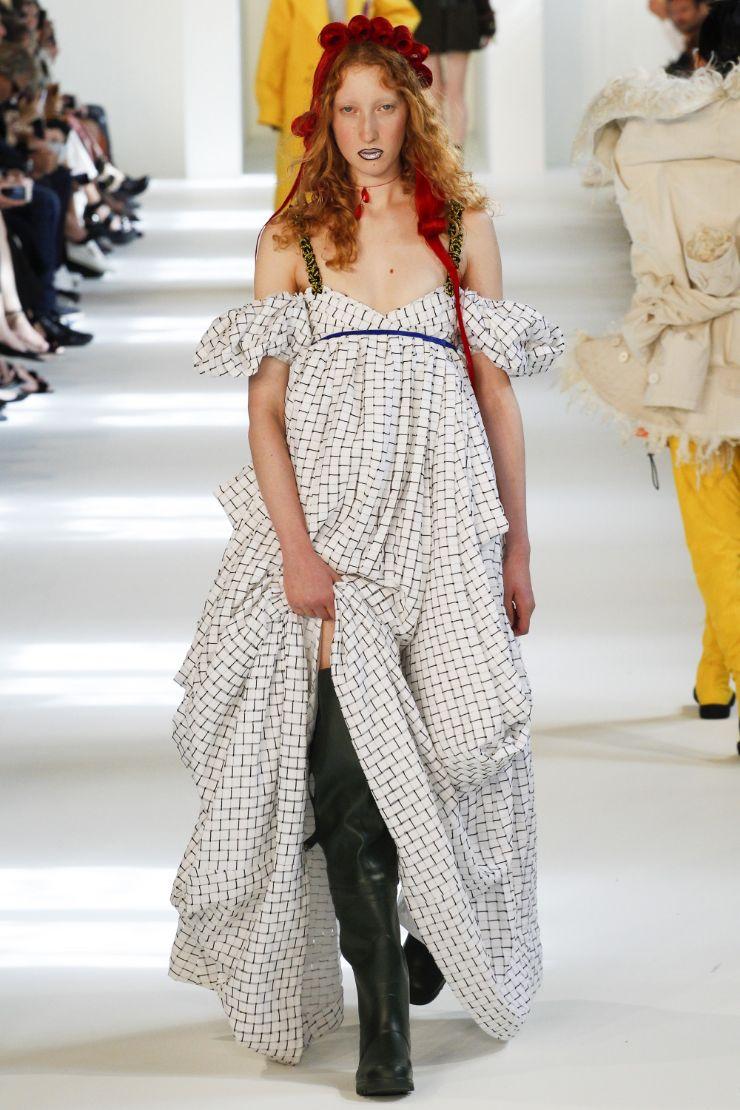 Maison Margiela Haute Couture FW 2016 Paris (16)