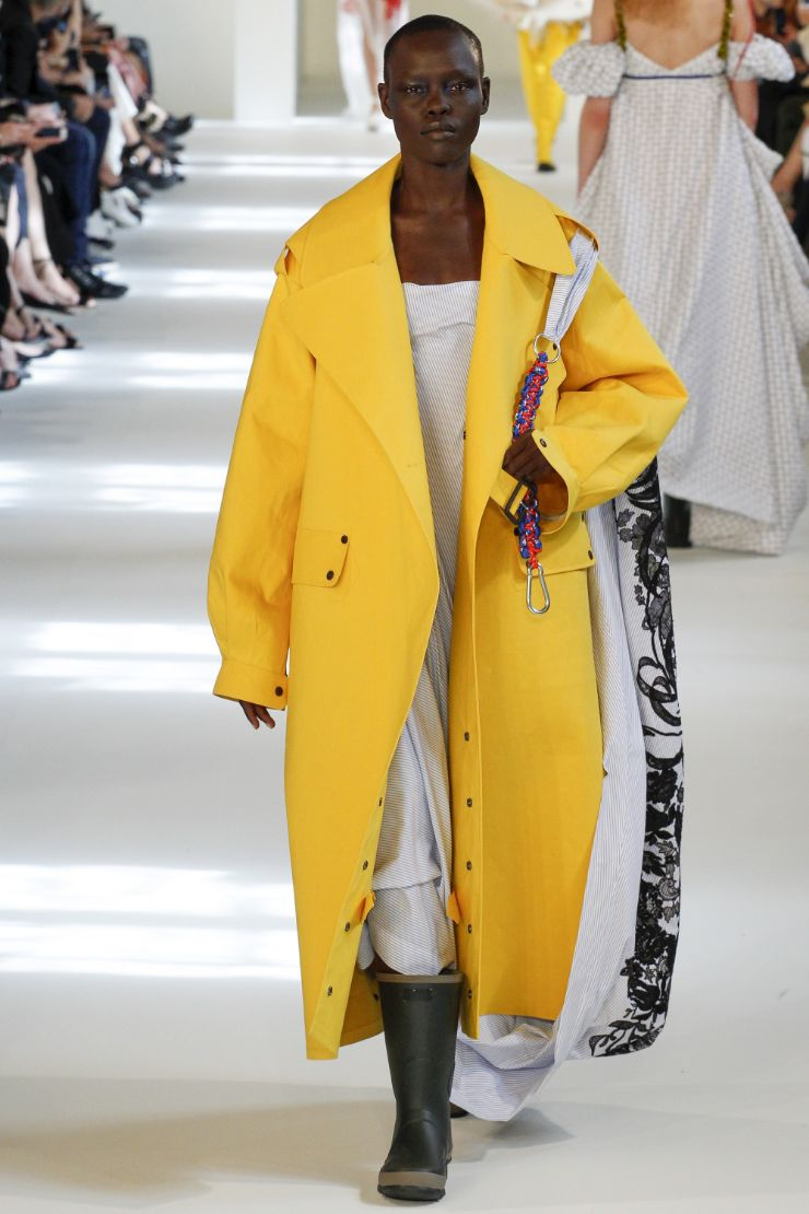 Maison Margiela Haute Couture FW 2016 Paris (17)
