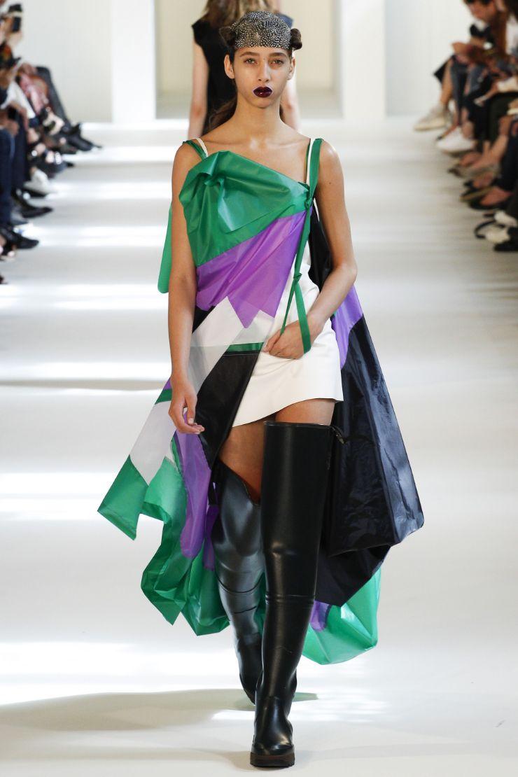Maison Margiela Haute Couture FW 2016 Paris (26)