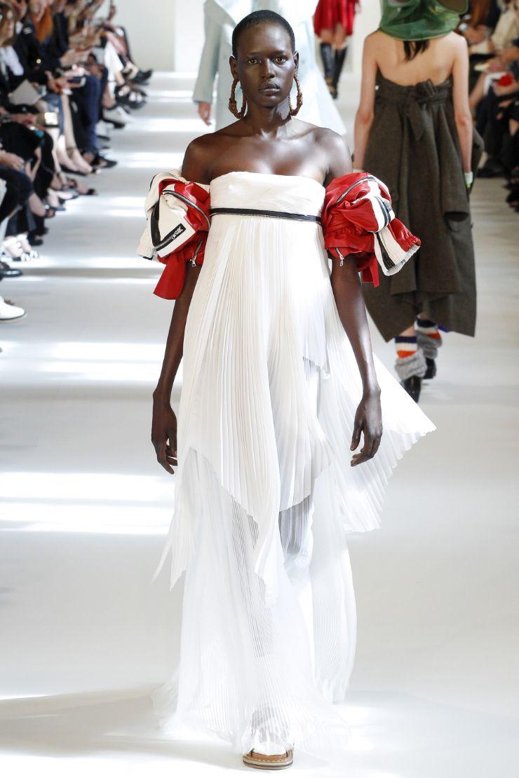 Maison Margiela Haute Couture FW 2016 Paris (7)