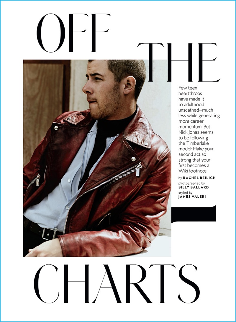 Nick Jonas by Billy Ballard (2)
