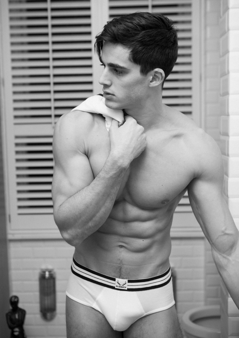 Pietro Boselli by Darren Black5