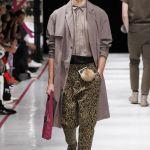 Robert Geller Menswear S/S 2017 NYFW
