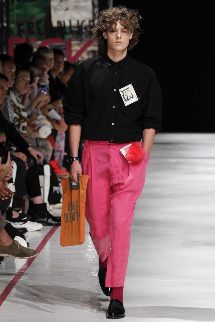 Robert Geller Menswear SS 2017 NYFW (19)