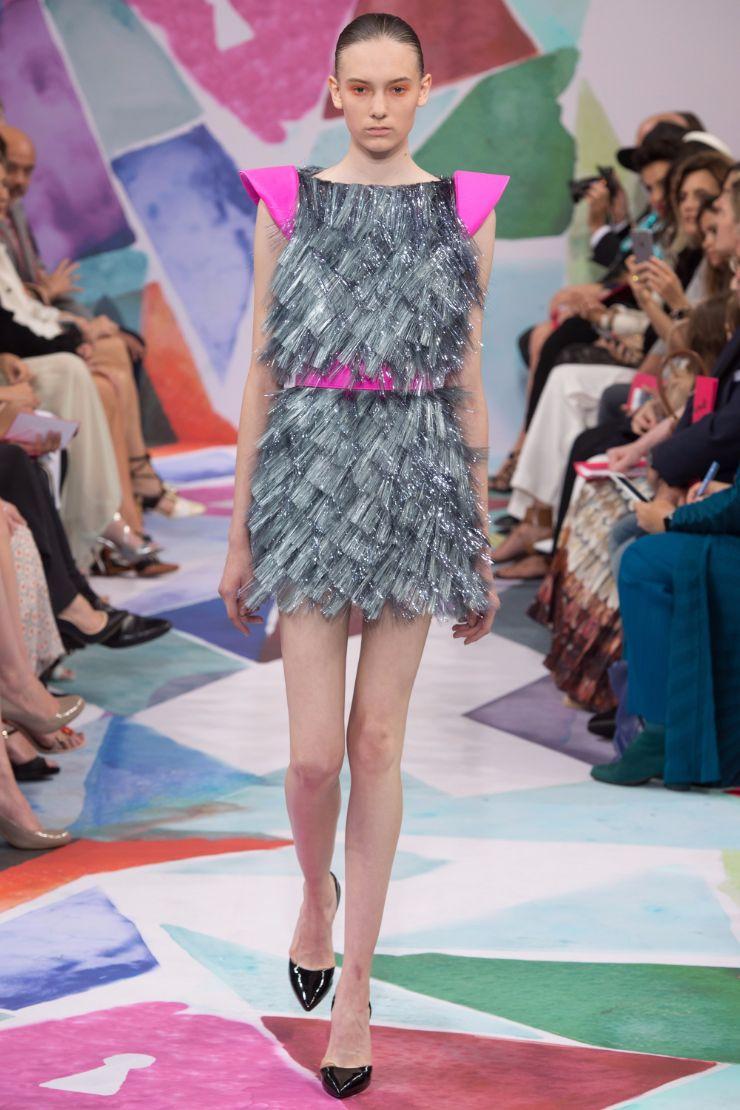 Schiaparelli Haute Couture FW 2016 Paris (10)