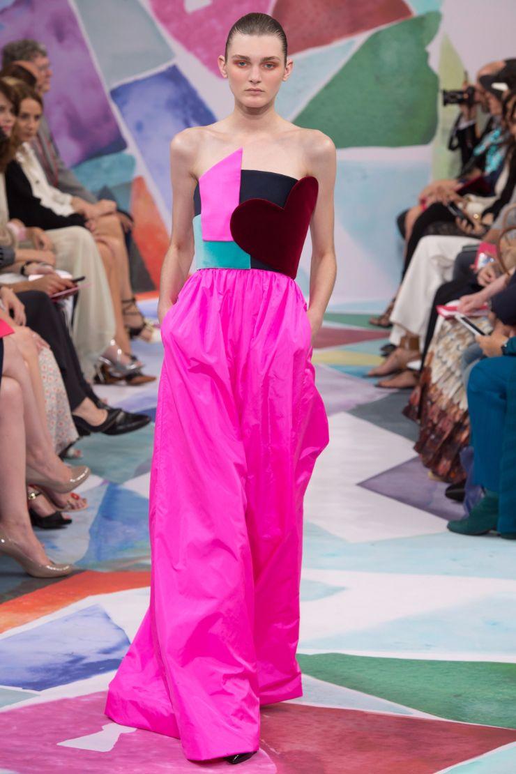 Schiaparelli Haute Couture FW 2016 Paris (11)