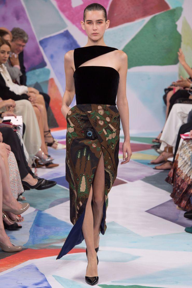 Schiaparelli Haute Couture FW 2016 Paris (14)