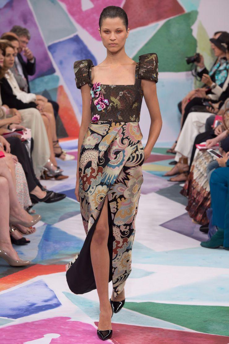 Schiaparelli Haute Couture FW 2016 Paris (15)