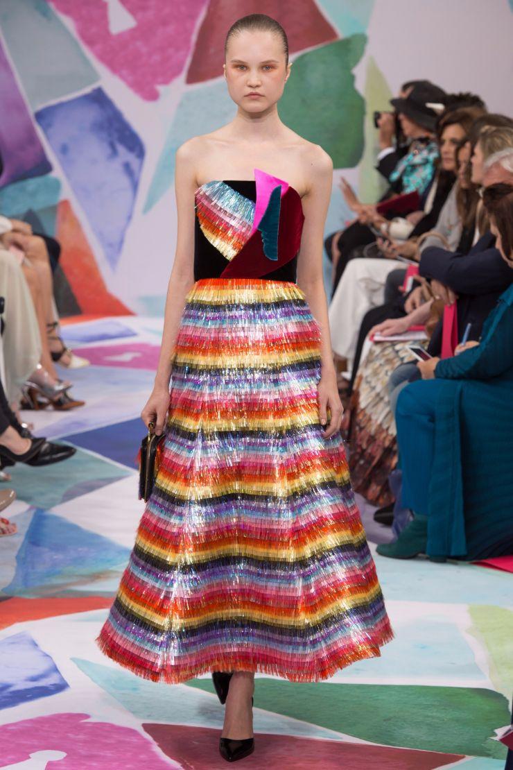 Schiaparelli Haute Couture FW 2016 Paris (29)