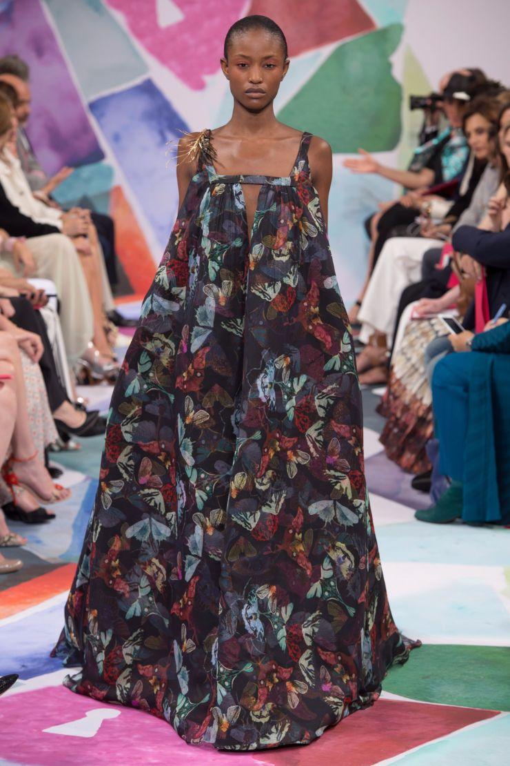 Schiaparelli Haute Couture FW 2016 Paris (38)