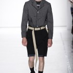 Tim Coppens Menswear S/S 2017 NYFW