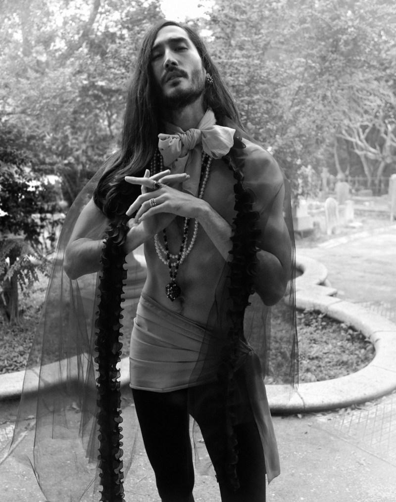 Tony Thornburg photographed by Baldovino Barani (14)