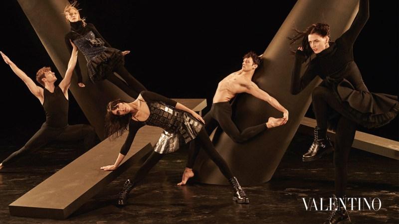 Valentino FW 2016-2017 Campaign (5)