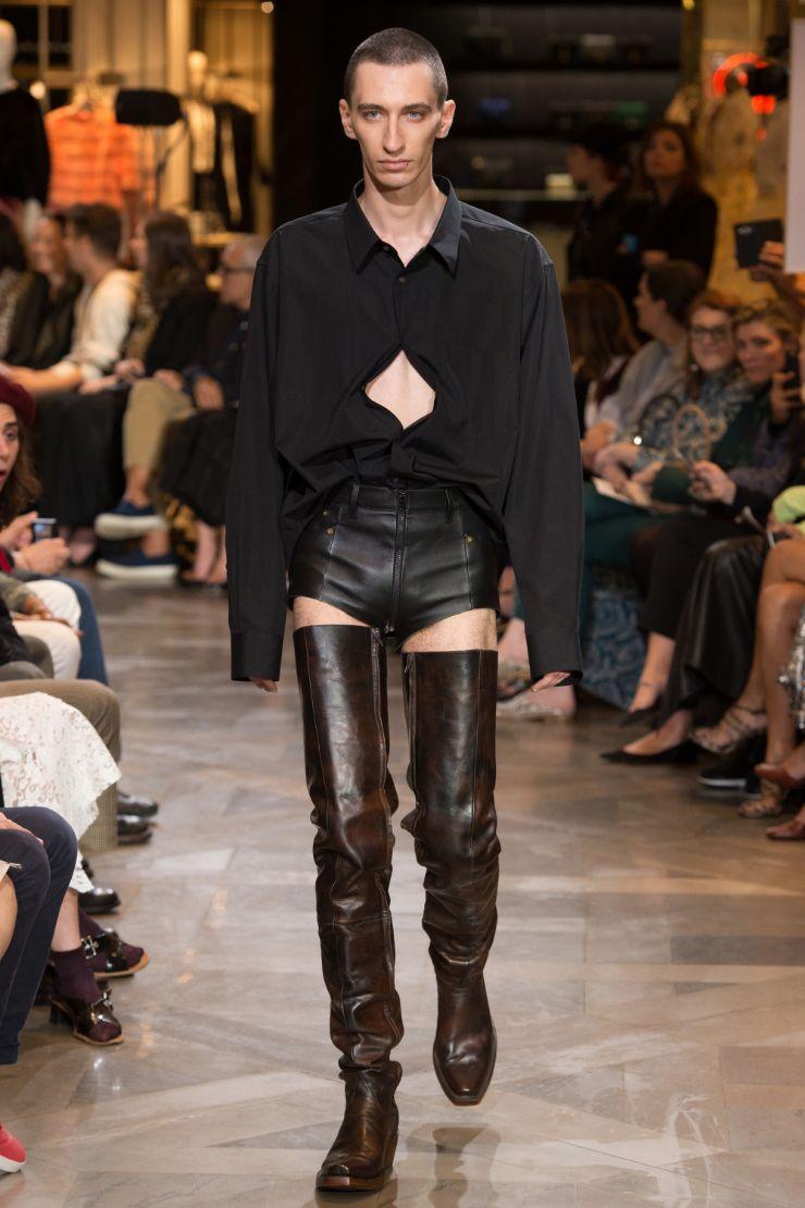 Vetements Menswear SS 2017  (12)