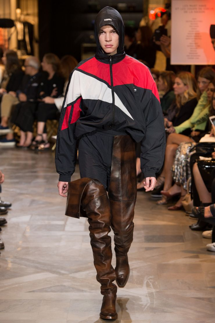Vetements Menswear SS 2017  (28)