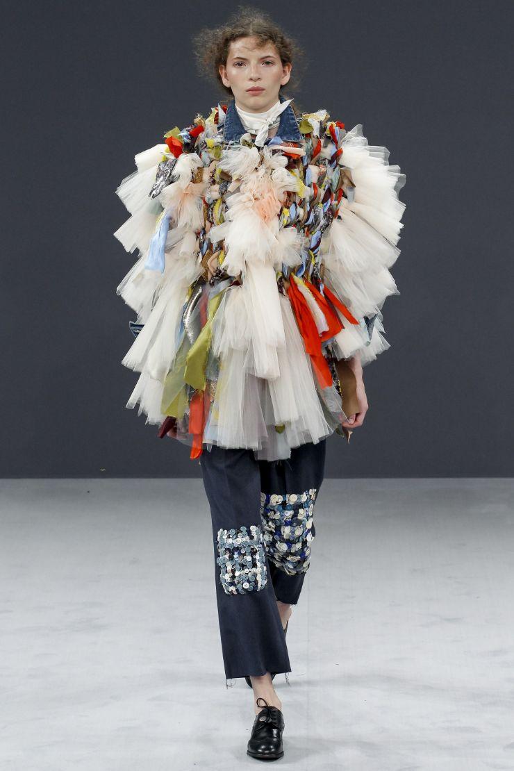 Viktor & Rolf Haute Couture FW 2016 Paris (20)