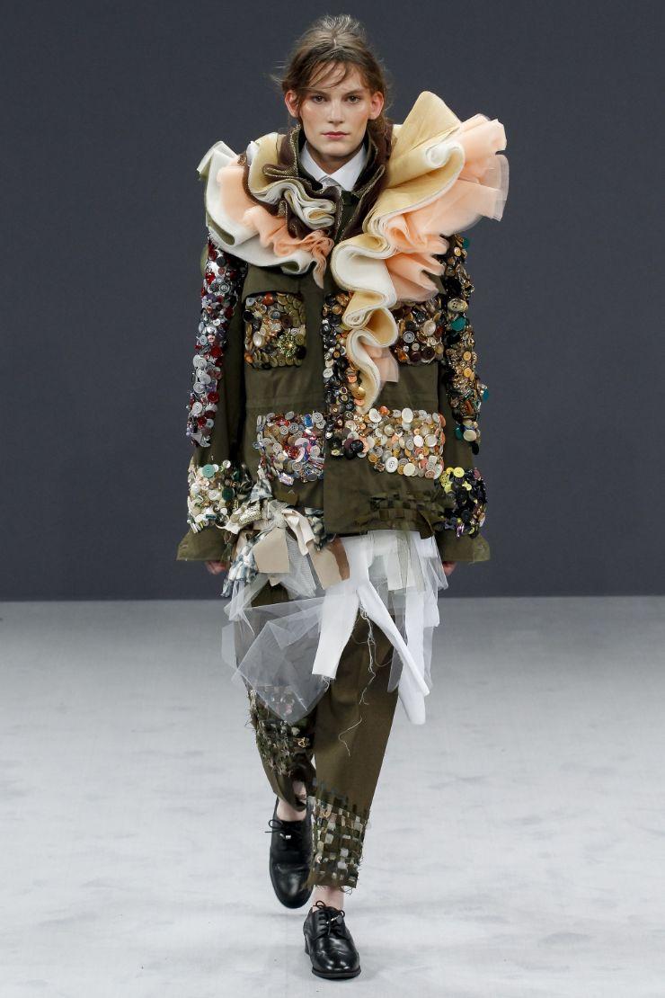 Viktor & Rolf Haute Couture FW 2016 Paris (28)