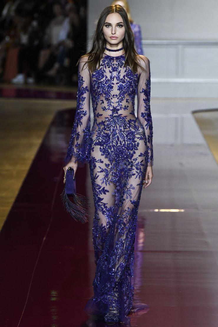 Zuhair Murad Haute Couture FW 2016 Paris (36)