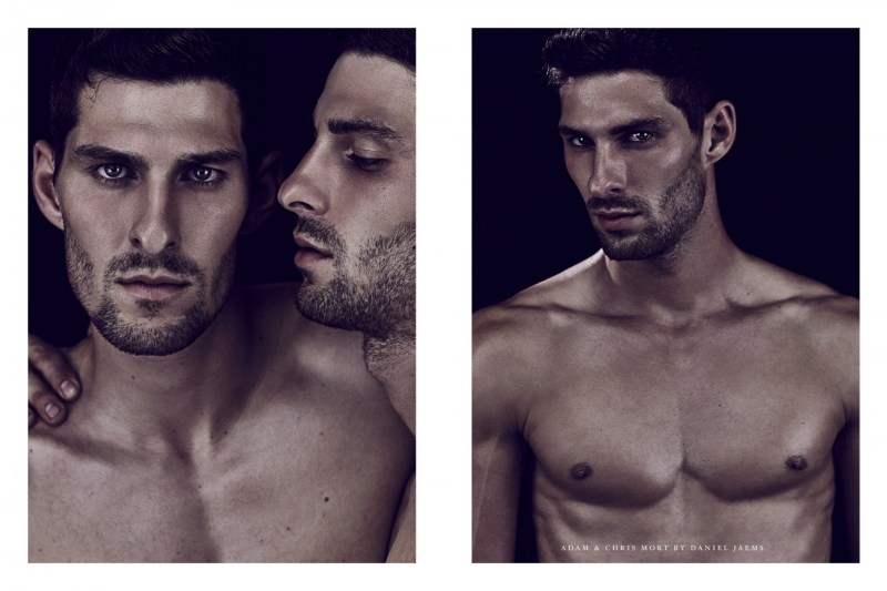Adam & Chris Mort by Daniel Jaems (11)