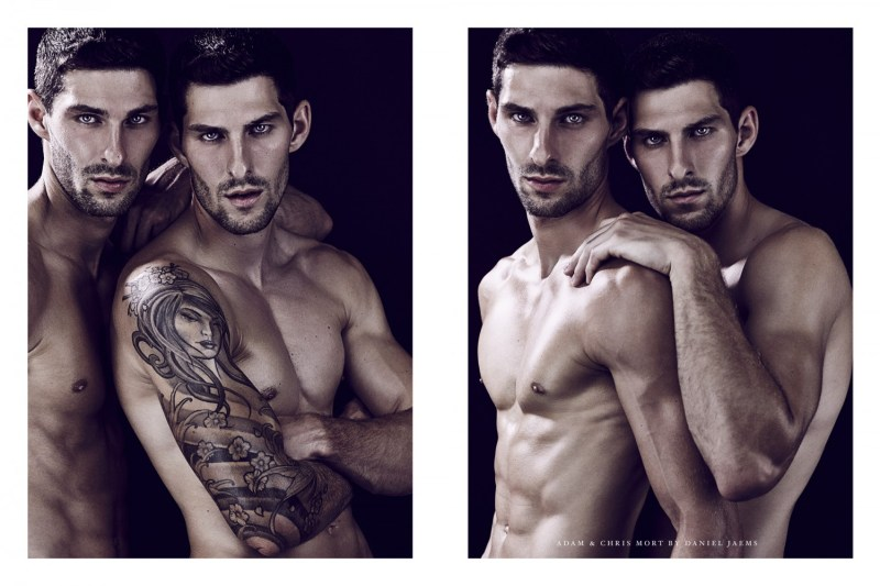 Adam & Chris Mort by Daniel Jaems (5)