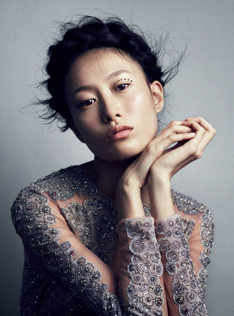 Chiharu Okunugi, Fernanda Ly, Shu Pei Qin, Soo Joo Park, Sora Choi, Milano Nasu & Yuka Mannami by Marcus Ohlsson  (7)