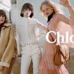 Chloe F/W 2016-2017 Ad Campaign