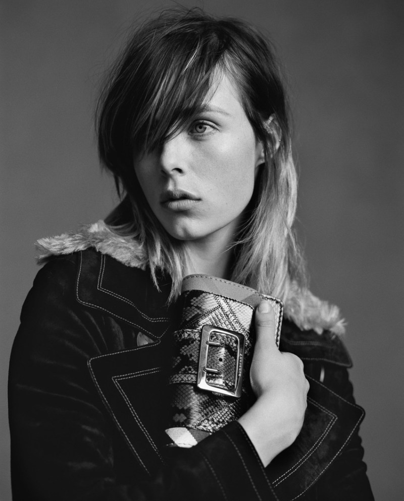 Edie Campbell by Ben Weller (4)