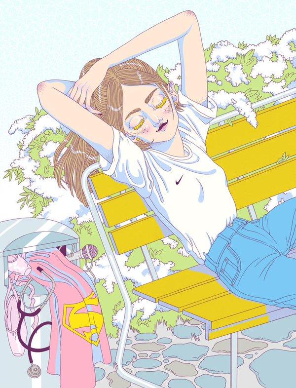 Go it alone by Milena Huhta (6)