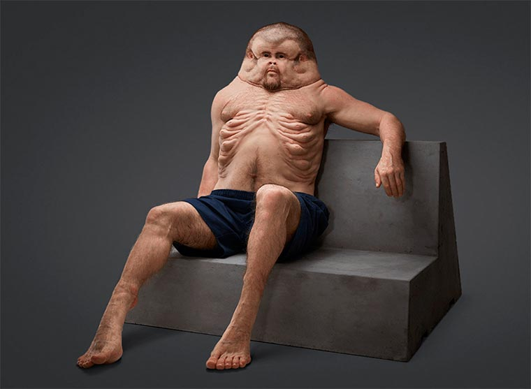 Graham, the Only Human Body that can Survive a Car Crash (5)