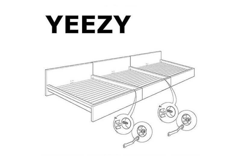 Kanye West x IKEA (2)