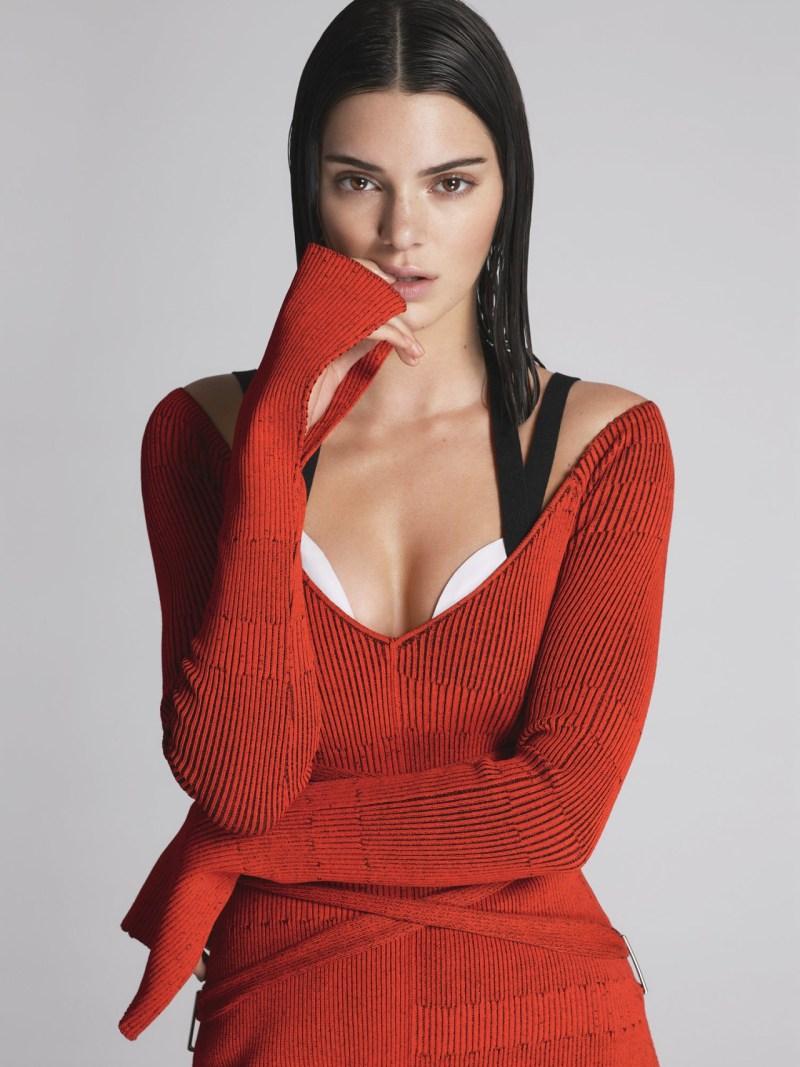 Kendall Jenner by Mert Alas and Marcus Piggott (11)
