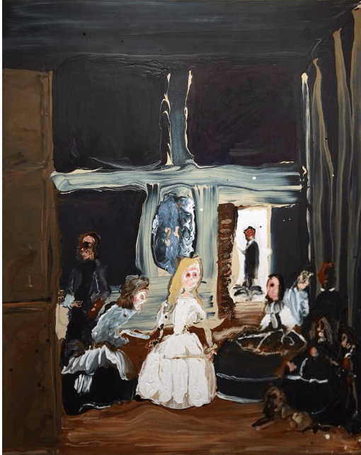 Paintings by Genieve Figgis (2)