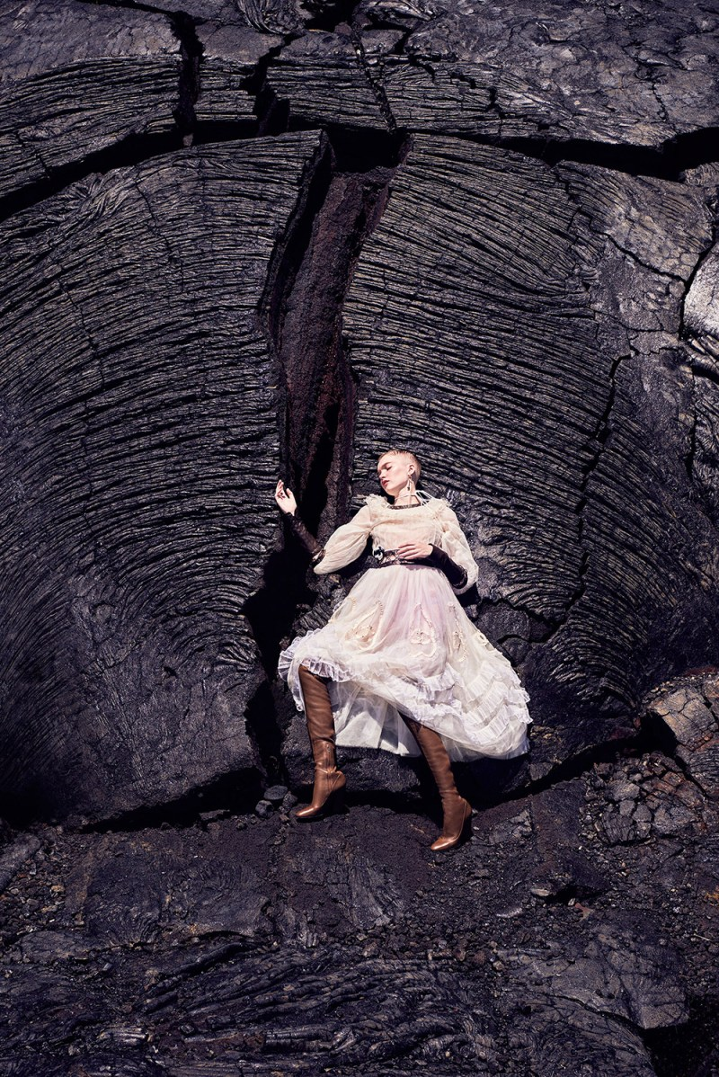 Ruth Bell by Ryan McGinley (12)