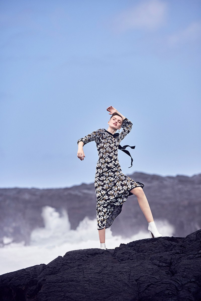 Ruth Bell by Ryan McGinley (8)