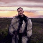 Ruth Bell by Ryan McGinley