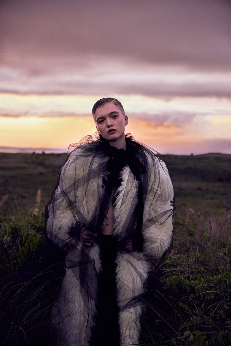 Ruth Bell by Ryan McGinley (9)