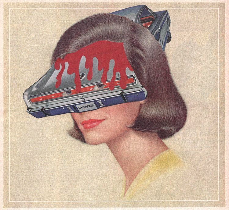Surreal Collages by Chad Yenney (2)