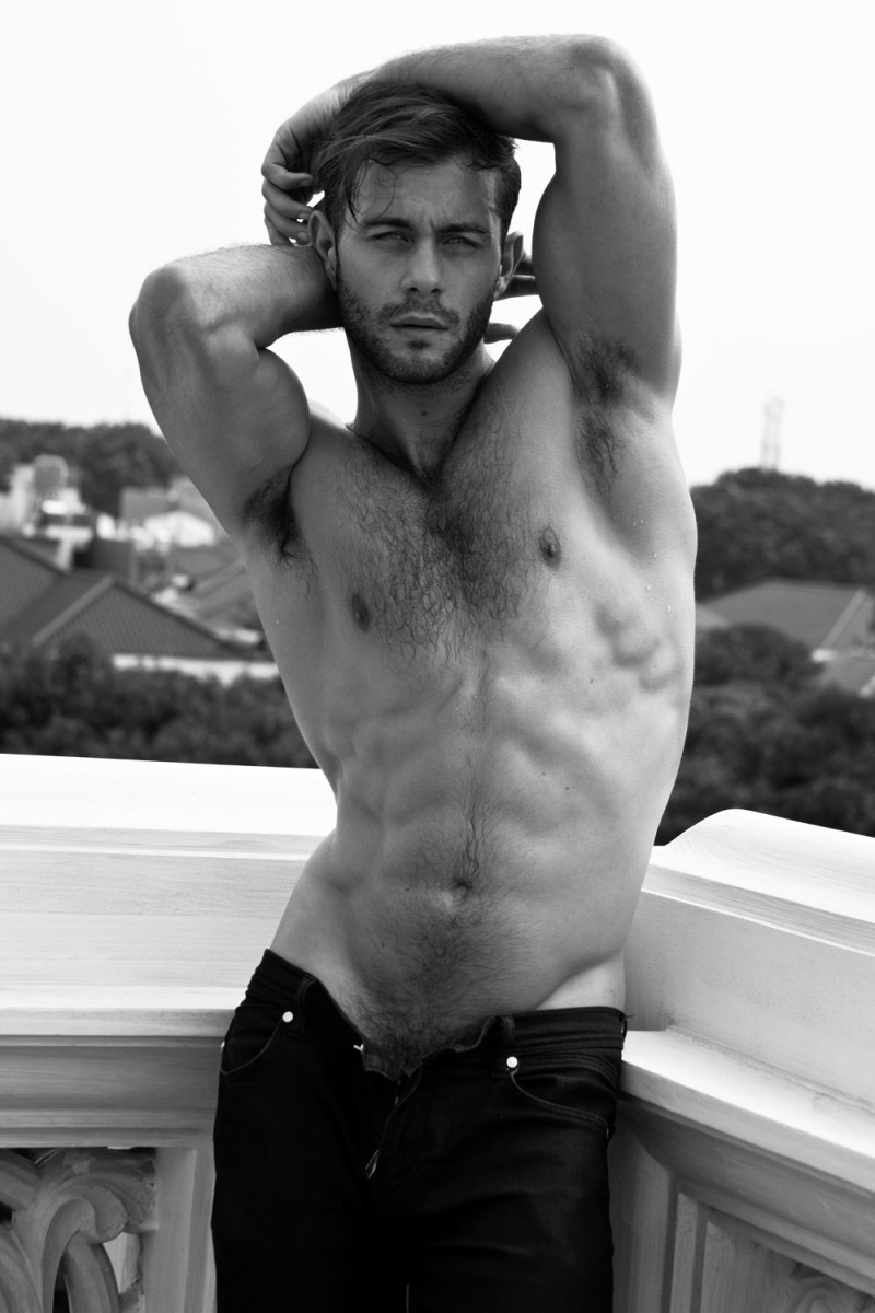 Adam Phillips by Sandy Lang (3)