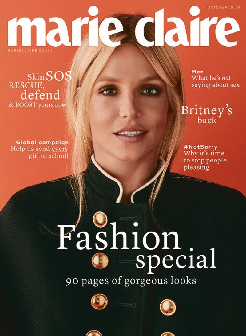 Britney Spears by David Roemer (1)