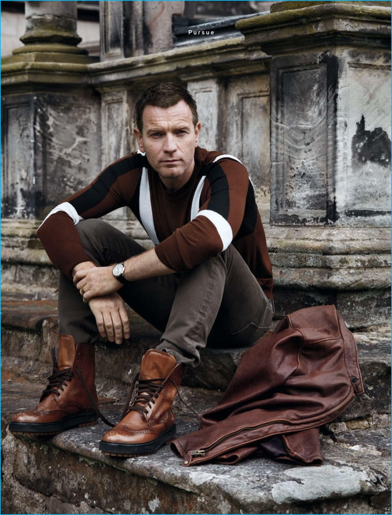 Ewan McGregor by Cyril Matter (3)