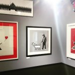 Permanent Banksy Exhibition is Now Open